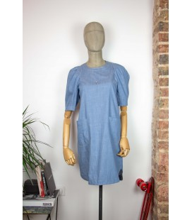 Tunique longue manches courtes 'Unobilie' - Taille S