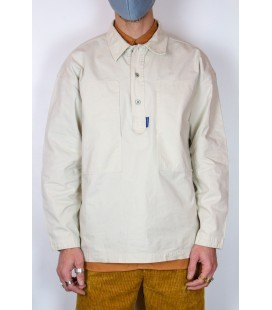 Surchemise style vareuse 'AUTHENTIC NIGEL CABOURN' - Taille L