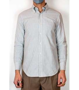 Chemise rayée 'UNITED ARROWS' - Taille M