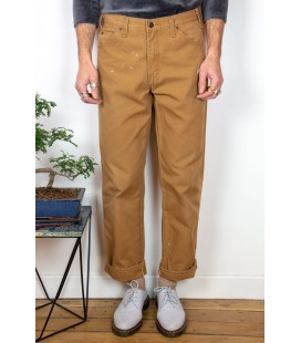Pantalon workwear Dickies - Face