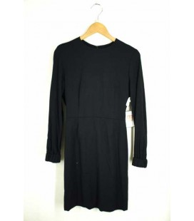 Robe manches longues 'G.V.G.V.' - Taille S