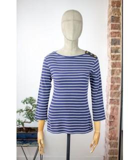 Marinière 'tricot COMME des GARÇONS' - Taille S