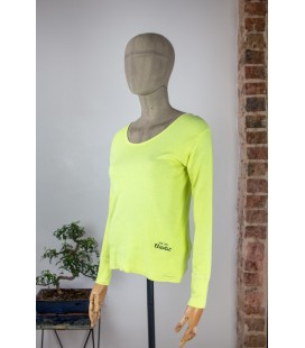 T-shirt manches longues TOGA PULLA - Trois quarts face