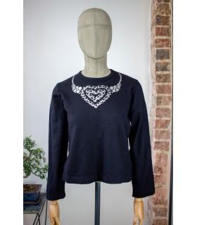Pull 'tricot COMME des GARÇONS' - Taille S