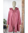 Coupe-vent oversize 'ISSEY MIYAKE WINDCOAT'  - Taille M