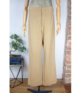 Pantalon 'Y's Yohji Yamamoto' - NEUF - Taille M/L