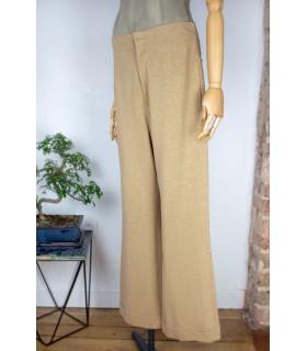 Pantalon Y's Yohji Yamamoto - Trois quarts face