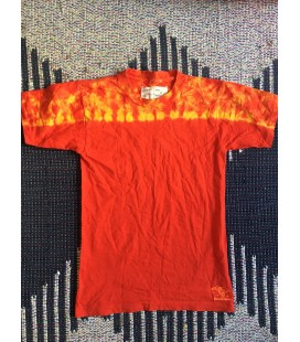T-shirt tie and die 'Vesture barns' - Taille M