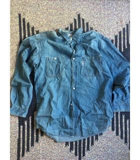 CHemise 'BLUE BLUE JAPAN' - Taille XL
