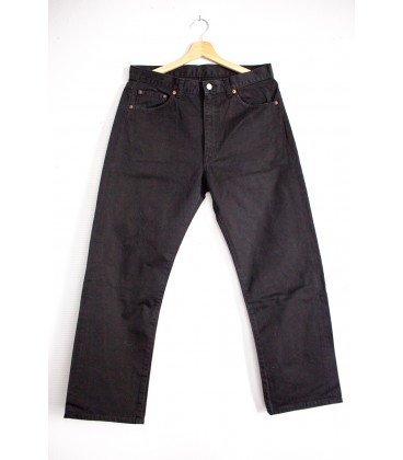 Jean 'UNITED ARROWS green label relaxing' - Taille 32 (US)