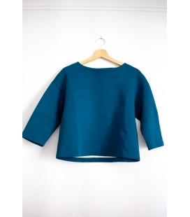 T-shirt oversize 'UNITED ARROWS gree label relaxing' - Taille S/M