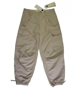 Pantalon cargo COMING SOON