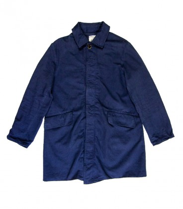 Manteau BLUE BLUE JAPAN x YARMO