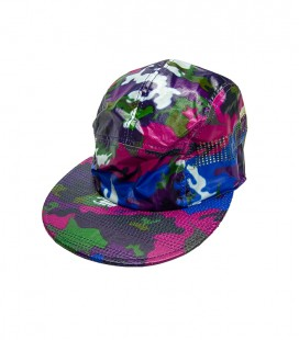 Casquette camo White Mountaineering