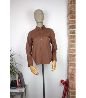 Chemise 'tricot COMME des GARÇONS' - Taille M