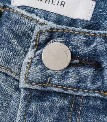 Jean 5 poches coupe boyfriend WHEIR Bobson