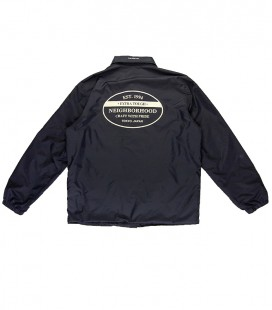 coach jacket NEIGHBORHOOD