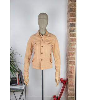 Veste coton épais 'Raw Tex UNITED ARROWS' - Taille S