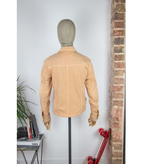 Veste coton épais