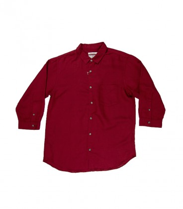 Chemise manches 3/4 GLOBAL WORK