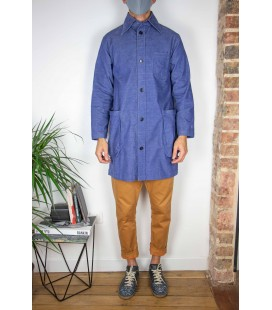 Trench coat coupe longue 'LOLO' - Taille M