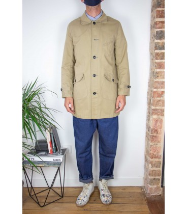 Trench d'inspiration militaire GAIJIN MADE
