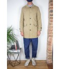 Trench d'inspiration militaire 'GAIJIN MADE' - Taille L