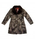Manteau 'KENZO JUNGLE' - Taille XL
