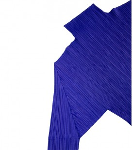 Crop top 'PLEATS PLEASE ISSEY MIYAKE' - Taille M