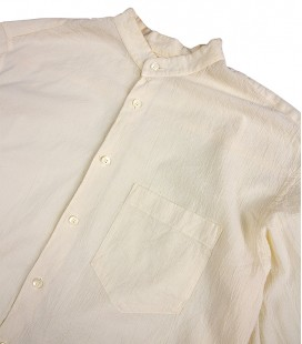 Chemise ample texturée ISSEY MIYAKE