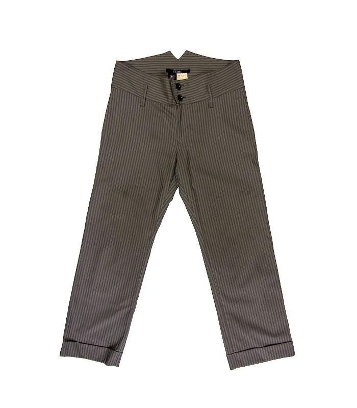Pantalon fluide LIMI feu