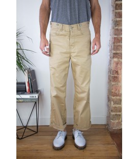 Chino 'Junya Watanabe COMME des GARÇONS' - Taille 33 (US)
