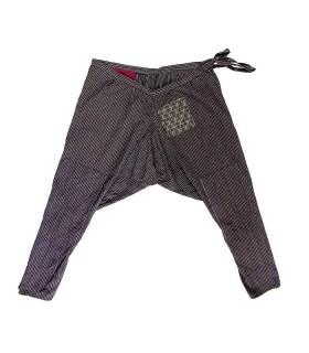 Pantalon monpe années 60