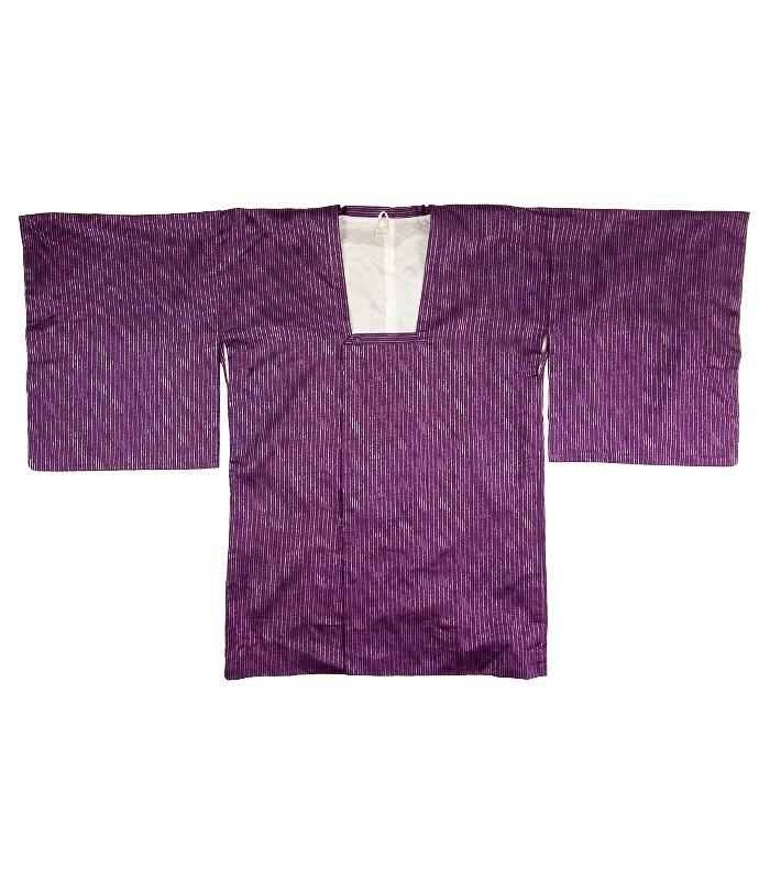 Kimono Michiyuki 60's / 70's - Face