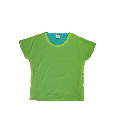 Top fluo ISSEY MIYAKE