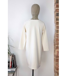 """Tunique unie """"Beauty ans Youth"""" UNITED ARROWS - Taille S/M"""