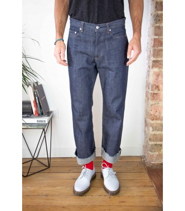 "Pantalon "" Beauty & Youth"" UNITED ARROWS LTD."