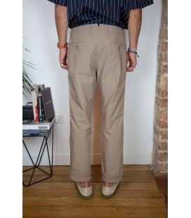Chino large - Taille 33 (43FR/4)