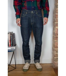 Jean 5 poches 'Green Label Relaxing UNITED ARROWS' - Taille 33 (US)