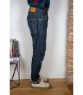 "Jean 5 poches ""Green Label Relaxing"" UNITED ARROWS - Taille 33"