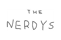 Logo The Nerdys